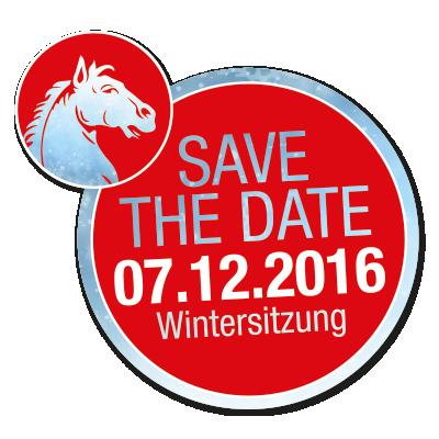 Automatenverband Niedersachsen Wintersitzung 07.12.2016